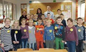 Engergiecoach-Schulung in den Grundschulen - Ein gemeinsames Projekt der ILE Passauer Oberland mit dem Technolgiecampus Freyung