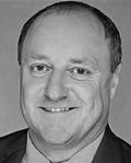 Erster Bürgermeister Helmut Willmerdinger (Markt Tittling)